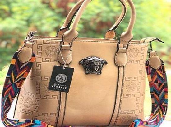 Picture of Versace Ladies Bags