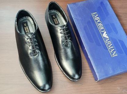 Emporio Armani Formal Shoe