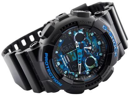 GShock Watch GA-110cb 1a
