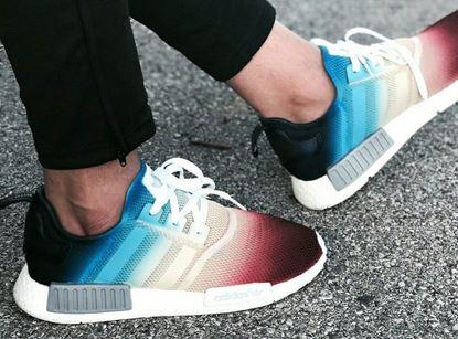 Adidas NMD Colour Ways