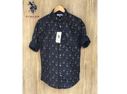 US Polo Men Shirts
