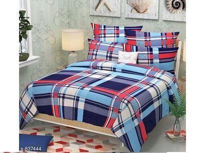 Elegant Double Bedsheet