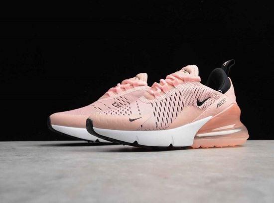 Nike Air 270 Pink Edition