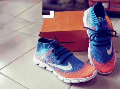 Nike Soxer