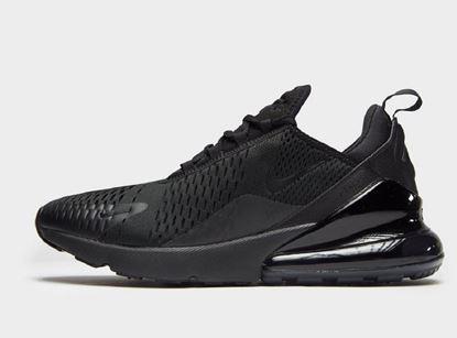 Nike Air 270 Black Edition