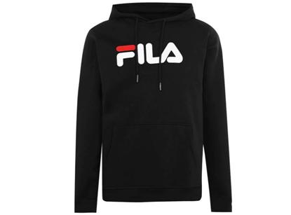 Fila Full Sleeve Sweatshirt